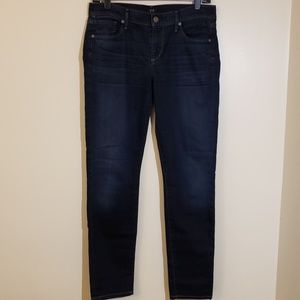 Citizens of humanity skinny Jean's